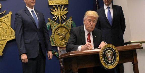 پیشکش ترامپ برای پوتین پنتهاوس 50میلیون دلاری بود