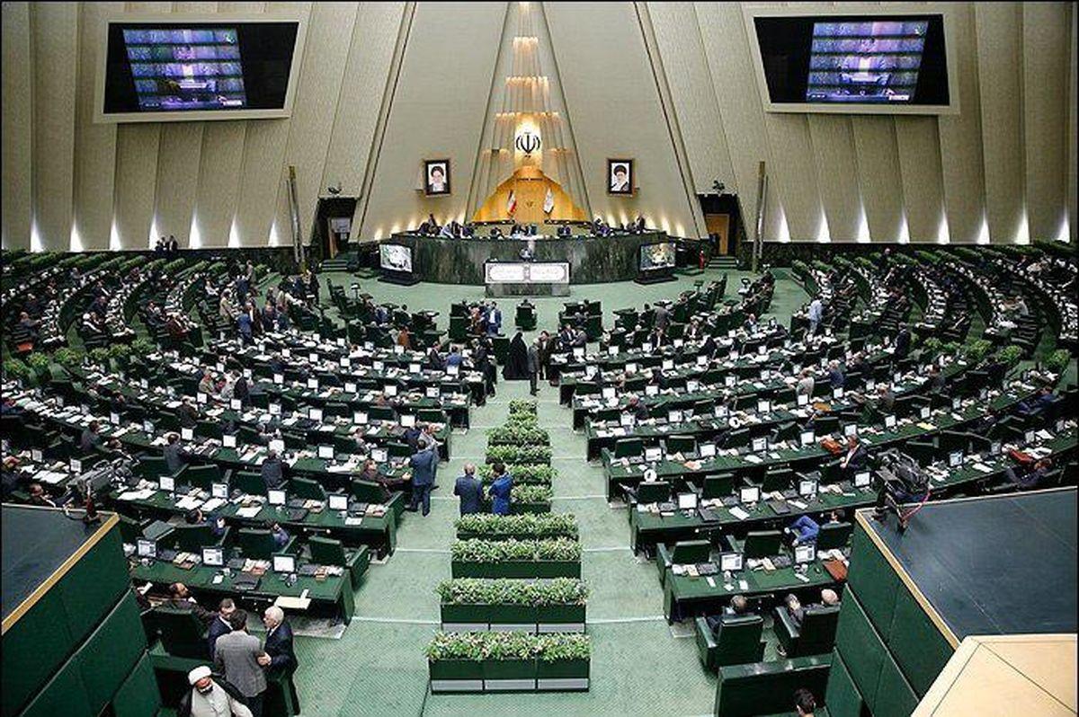 سوال از وزیر نیرو در دستور کار مجلس