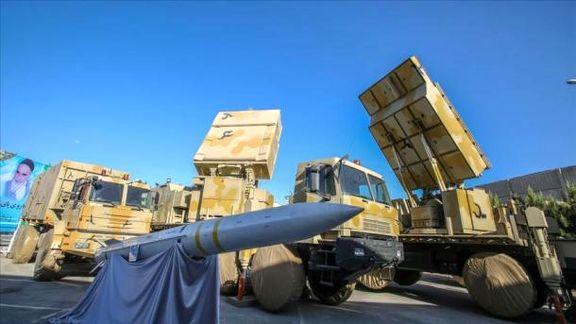 اسرائیل باید نگران سامانه موشکی جدید «باور-۳۷۳» ایران باشد