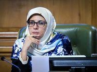 استعفای عضو شورای شهر تهران همزمان با سقوط اشتباهی هواپیمای اوکراینی