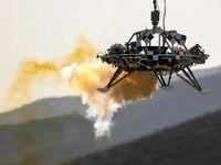 چینیها سال آینده به سطح مریخ میرسند