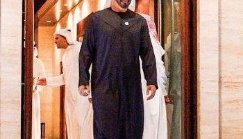 ولیعهد امارات؛ گمنامتر و قدرتمندتر از بنسلمان