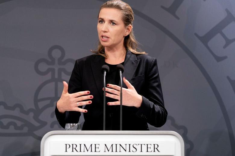 رهبران زن جهان نخستوزیر فنللاند