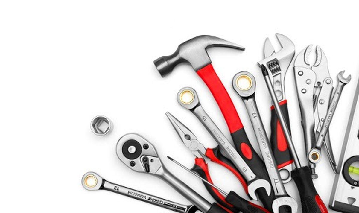 کاهش فروش ۵۰ درصدی ابزار