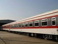 پیشفروش بلیتهای دیماه قطار از امروز