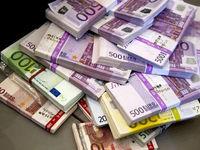 نرخ یورو و پوند بانکی رشد کرد