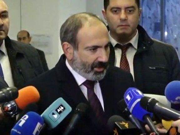 ارمنستان ارائه ویزا به شهروندان برخی کشورها را به حالت تعلیق در آورد