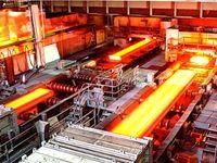 عرضه محصولات فولادی، راهکار بازگشت تعادل به بازار فولاد