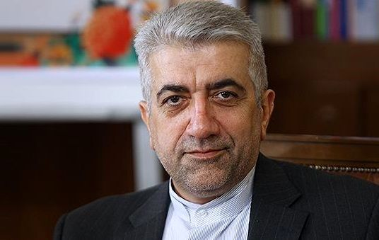 اردکانیان: صنعت برق ایران تحریم پذیر نیست