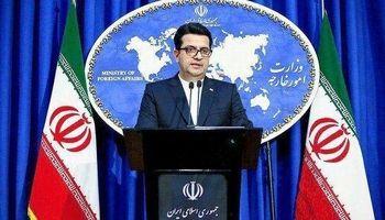 واکنش موسوی به بیانیه مقام آلمانی علیه ایران در حمایت از رژیم صهیونیستی