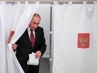 قدرتمندترین فرد روسیه در گذر زمان +عکس