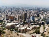 کاهش عرضه آپارتمان نوساز در نیمه جنوبی تهران