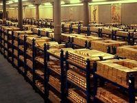 با رکود بازارهای سهامی جهان سرمایهگذاران خود را در طلا غرق میکنند/ بازار طلا در انتظار تصمیم سران اروپا