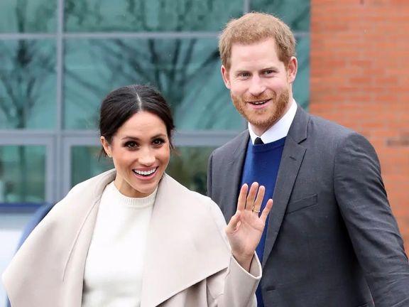 واکنش رسمی به جدایی مگان و هری از خانواده سلطنتی +عکس