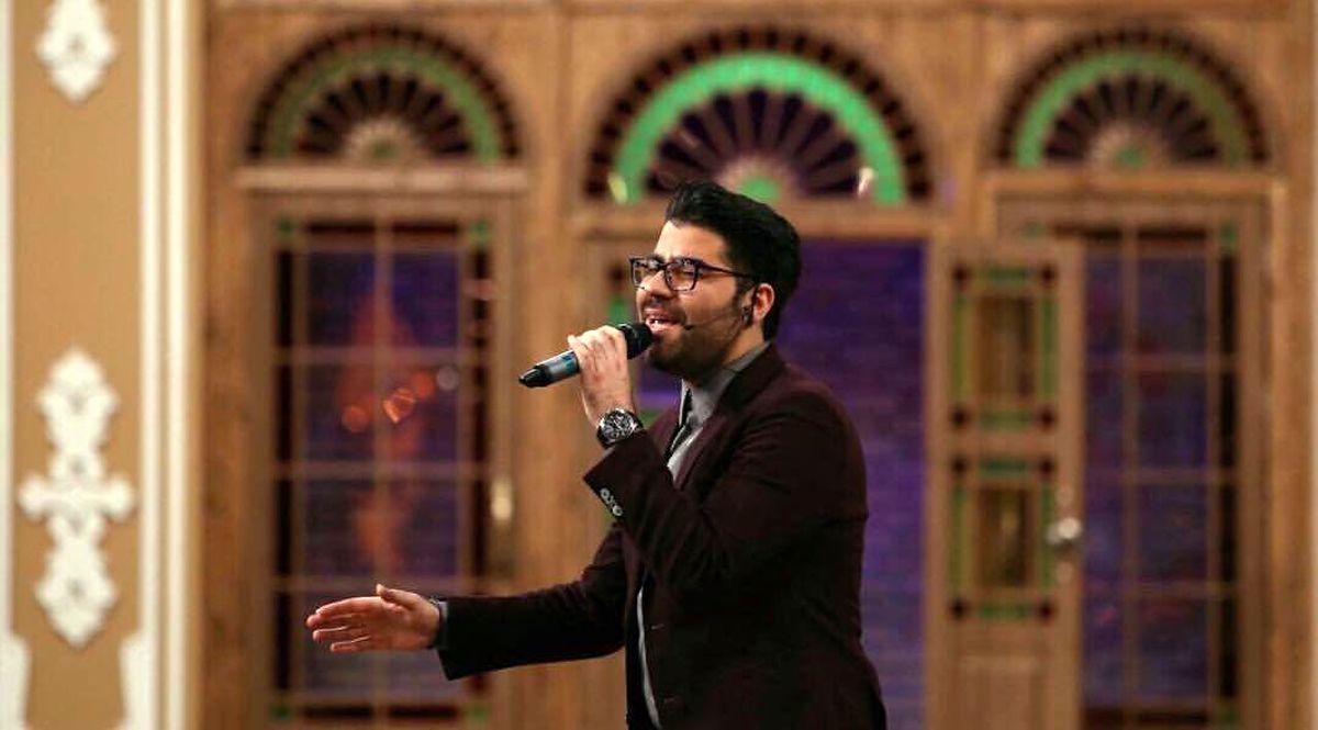 خواننده پاپ مهمان امشب مهران مدیری در دورهمی +عکس