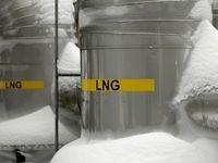 ارزانی گاز در اروپا رکورد زد