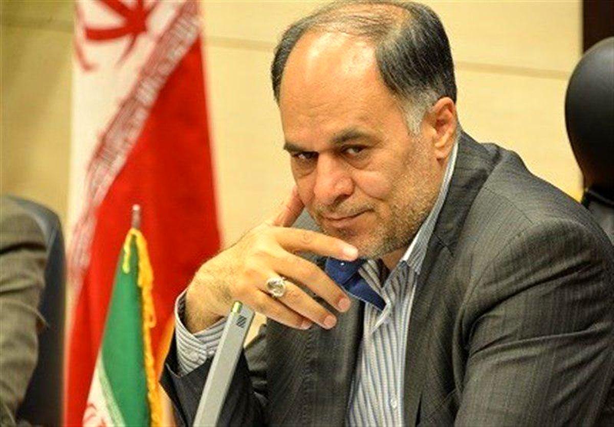 مدیرعامل سازمان مرکزی تعاون روستایی ایران تغییر کرد