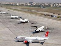 شکست انحصار پروازهای خارجی