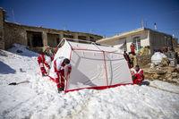 دورهمیهای سرد همراه با دغدغه در خانزنیان شیراز