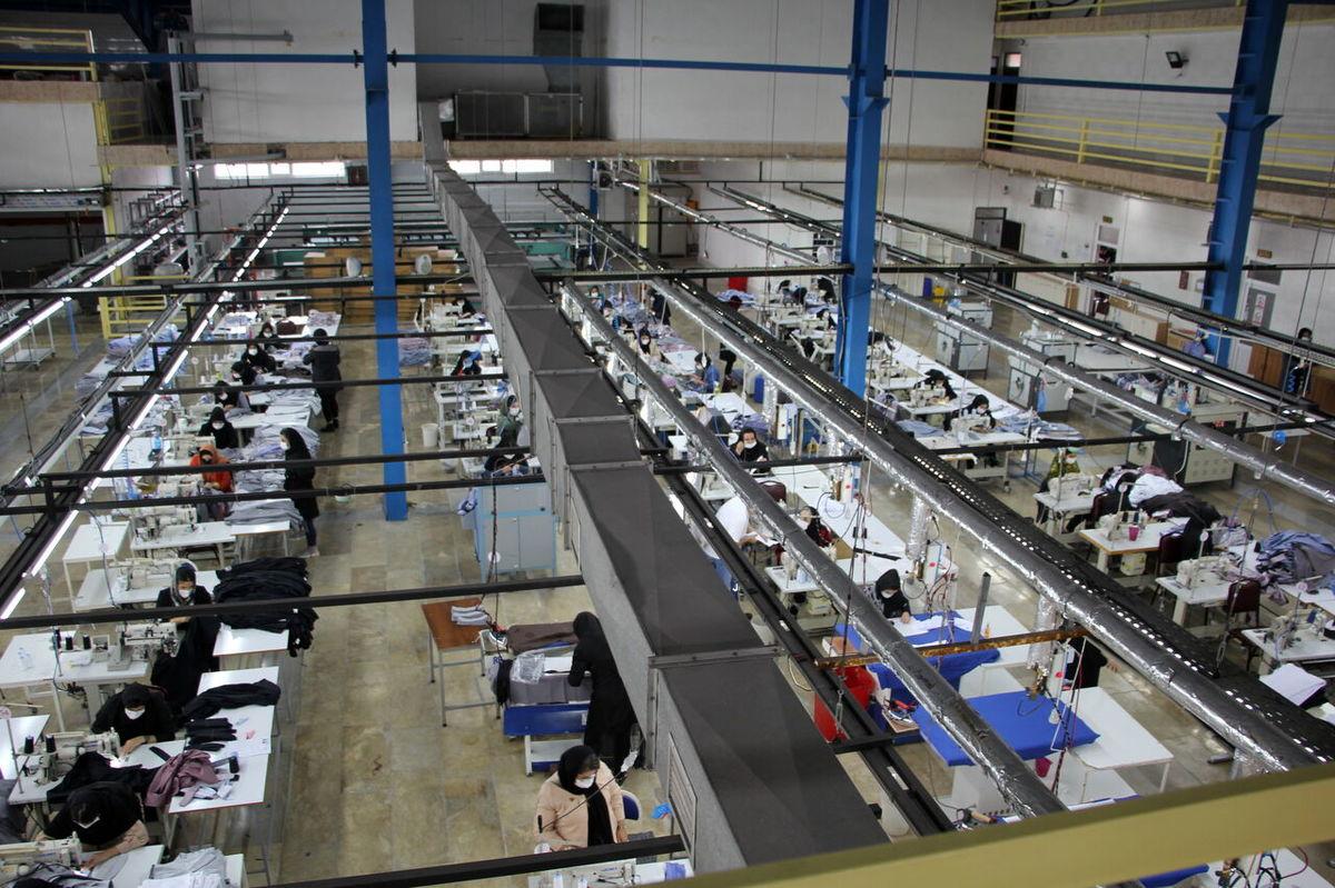 موانع پیش پای صنایع کوچک