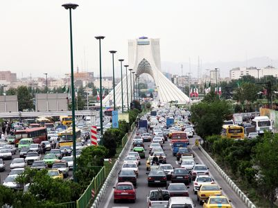 شایعه تعطیلی تهران در شهریور ماه