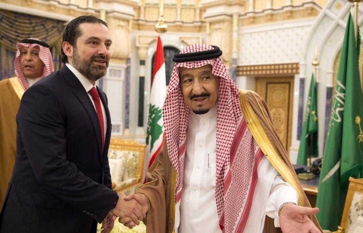 خیز رسانه های سعودی برای تخریب انتخابات لبنان