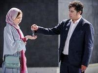شهاب حسینی و مصطفی زمانی با «لابی» در راه جشنواره فجر