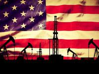چشم انداز رشد ۳.۴میلیون بشکهای نفت در آمریکا/ منافع تحریم ایران برای ترامپ