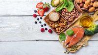 بهترین عادات غذایی به توصیه متخصصان تغذیه + عکس