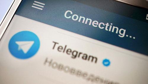به دنبال راهکار ملی برای حل معضل تلگرام