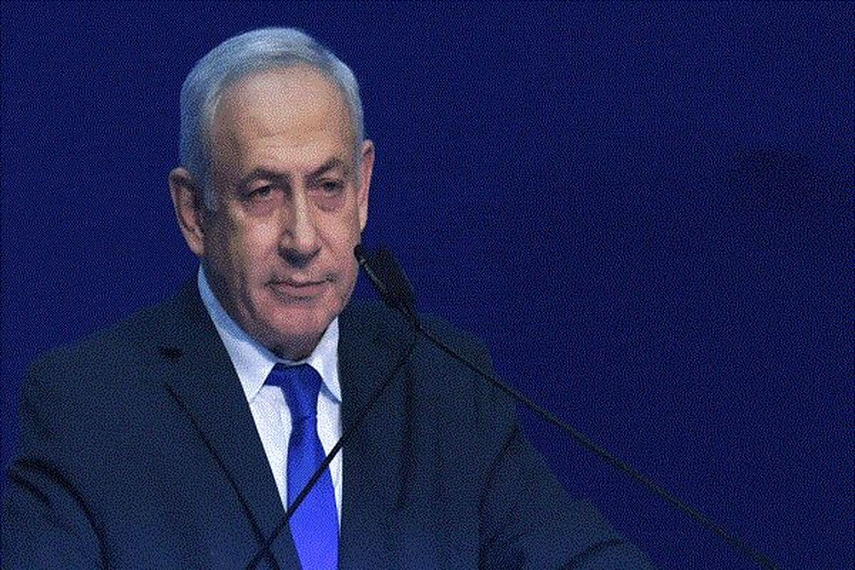 نتانیاهو: انهدام مراکز رسانه ای غزه مشروع بود!