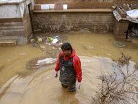 صدور بیمهنامه المثنی برای سیل زدگان گلستان