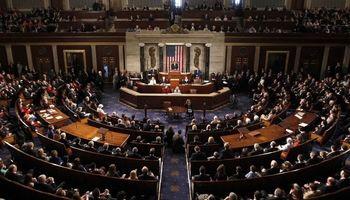 کنگره آمریکا دوباره با ترامپ مخالفت کرد