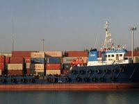 تراز تجاری مثبت ایران با وجود تحریم