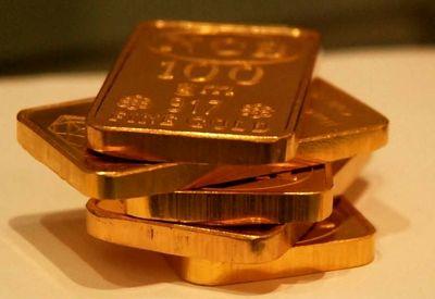 طلا در مسیر ریسک کاهش قیمت قرار گرفت