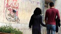 زندگی مختلط دخترها و پسرهای دانشجو در خانههای مجردی