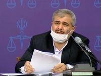 پرونده ۱۴۰۰متخلف ارزی در دادستانی تهران به جریان افتاد