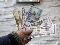 دلار در قعر دو ساله