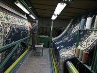 تولید ۳۵ میلیون مترمربع فرش ماشینی