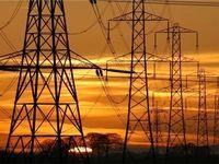 تورم تولیدکننده برق منفی شد