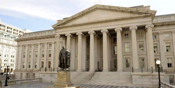 پیشبرد طرح افزایش بودجه اتاق جنگ اقتصادی آمریکا با ایران