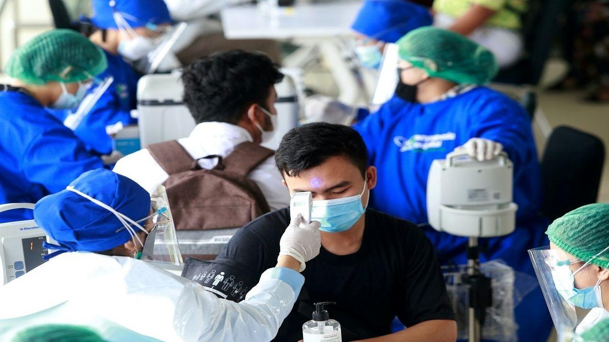 آیا کرونا دلتا، ایمنی بر اثر واکسن را بی اثر کرده است؟