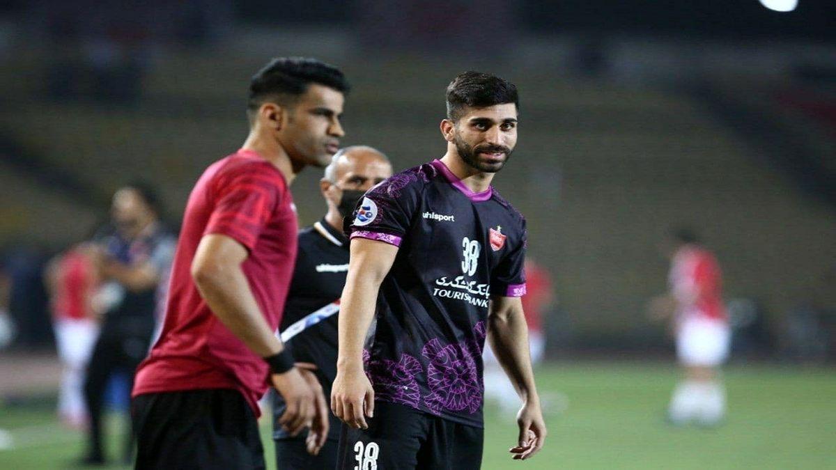 پرسپولیس یک - استقلال تاجیکستان صفر /  پرسپولیس مسافر یک چهارم لیگ قهرمانان آسیا شد