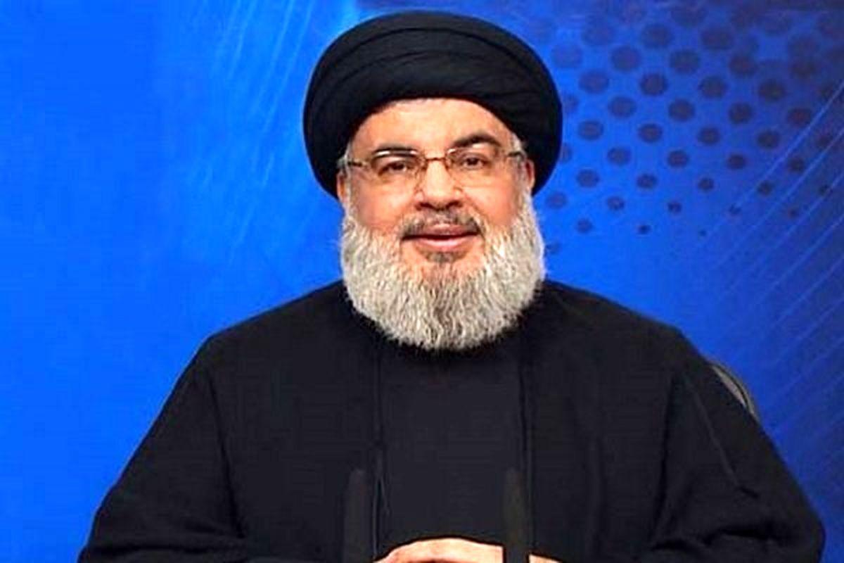 سیدحسن نصرالله: میتوانیم از ایران سوخت بخریم