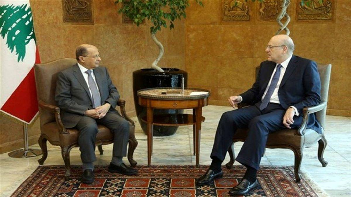 لبنان در شرف تشکیل دولت است