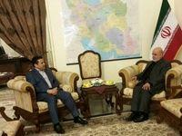 قولی که وزیر کشور عراق به زائران اربعین حسینی داد