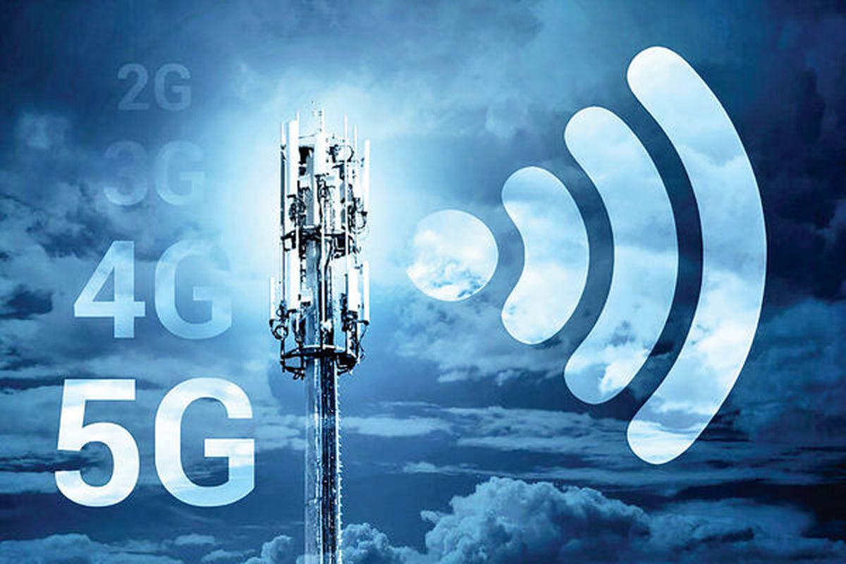 توفان تجاری سازی ۵G در جهان