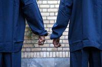 انتقال نافرجام موادمخدر به زندانی در بیمارستان