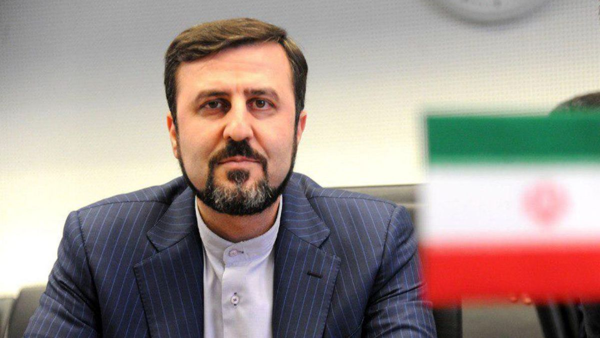 ایران بر حق دسترسی عادلانه به فضای ماوراء جو تاکید کرد