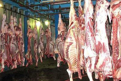 قیمت گوشت گوسفندی کاهش یافت